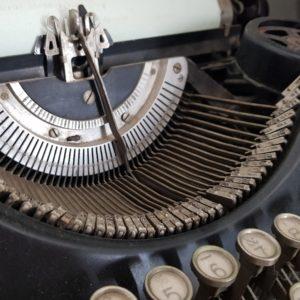 Journalinda schrijft teksten op maat
