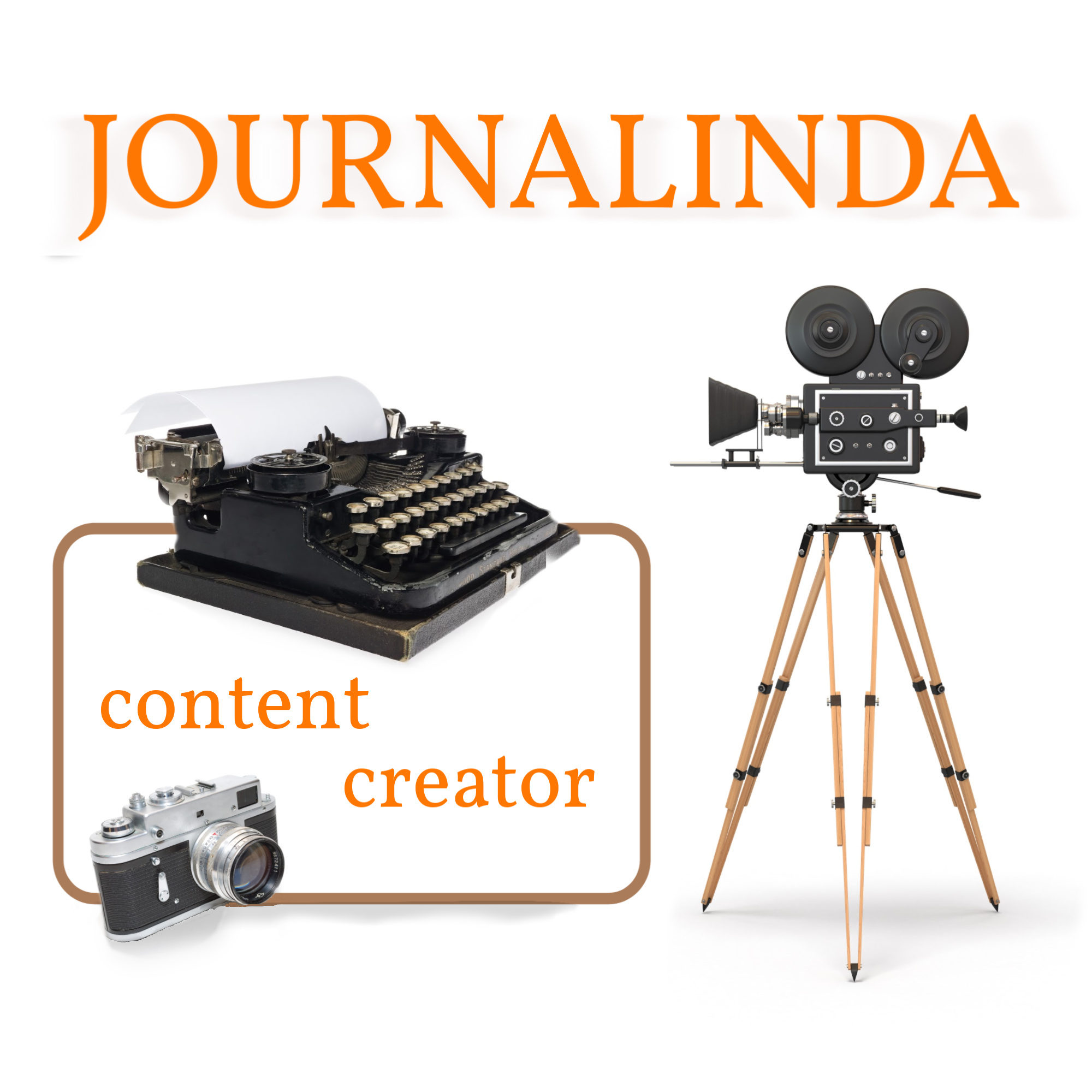 Journalinda